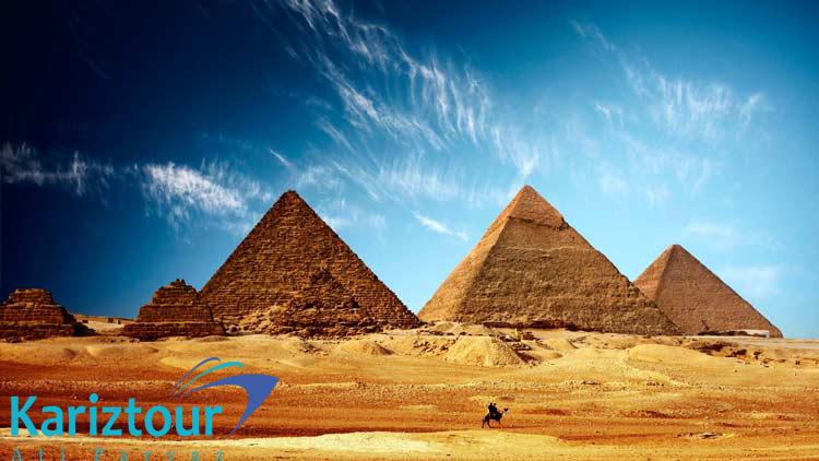 مصر-تور-ویزا-کاریز